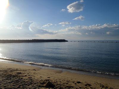 シーサイド海水浴場