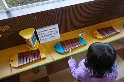 東条湖おもちゃ王国室内遊具