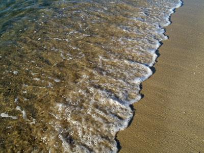 ふたみシーサイド海水浴場