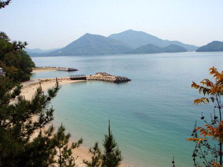 野賀海水浴場
