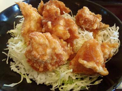 砂川ハイウェイオアシスレストラン