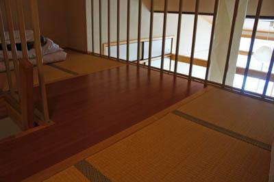 民宿名駒ロフト