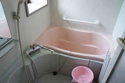 民宿名駒部屋風呂