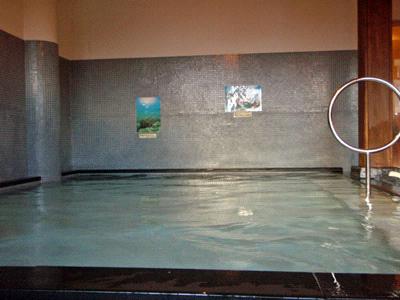 ゆらり内海大浴場