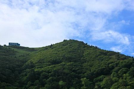 剣山雲海荘