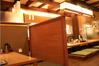 ゆらり内海レストラン