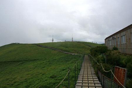 平家の馬場
