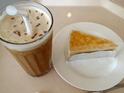 旭山動物園カフェ