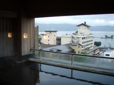 油屋旅館天空の湯