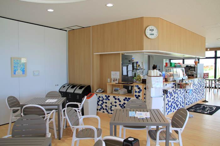 足摺海洋館カフェ