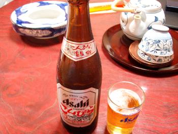 こんぴら温泉郷オリジナルビール