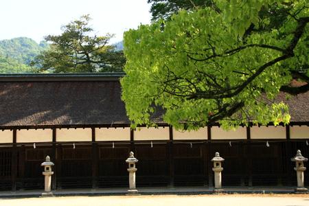 大山祇神社十七神社