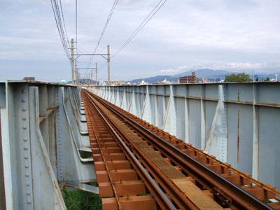 伊予鉄道郡中線