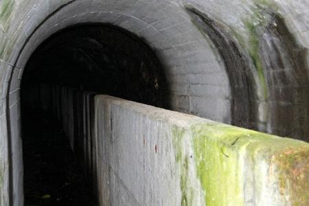 5号トンネル・住友共同電力株式会社