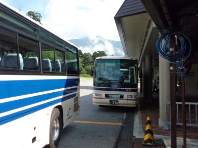 美女平立山高原バス