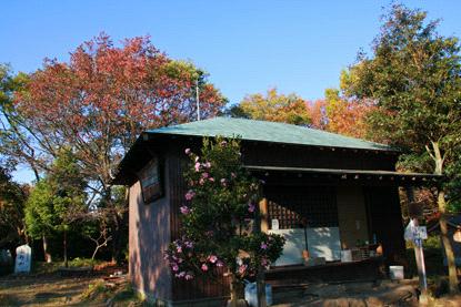 讃岐富士頂上