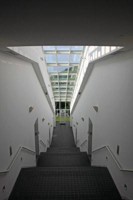 足摺テルメ階段