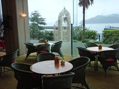 グランドプリンスホテル広島レストラン