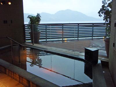 グランドプリンスホテル広島温泉