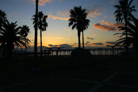 五色姫海浜公園