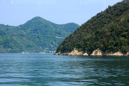 大崎上島高速船