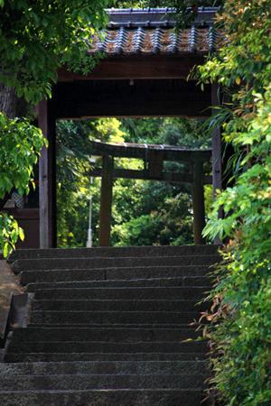 直島八幡神社