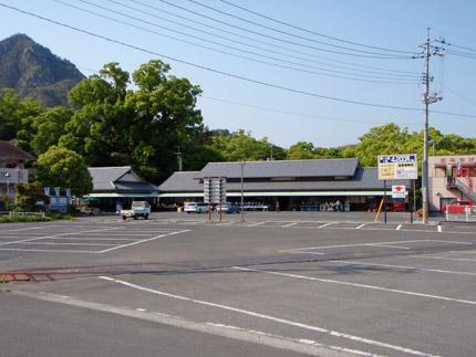 道の駅しまなみの駅御島