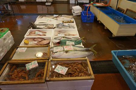 かろいち海鮮販売