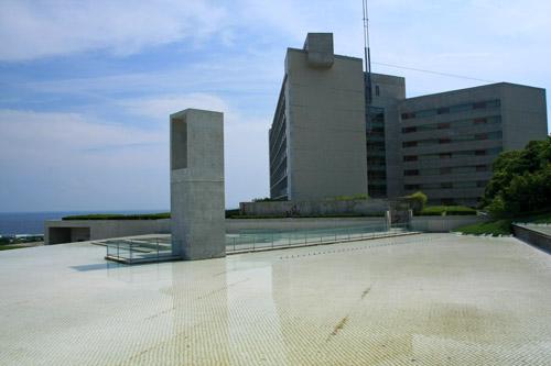 淡路夢舞台貝の浜