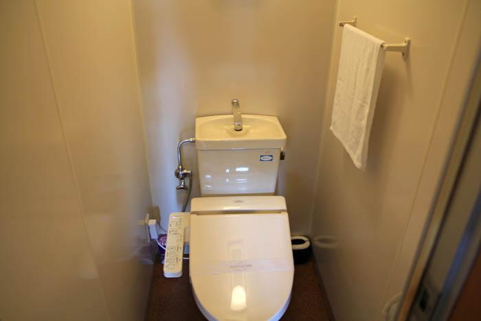 ベルリーフ大月トイレ