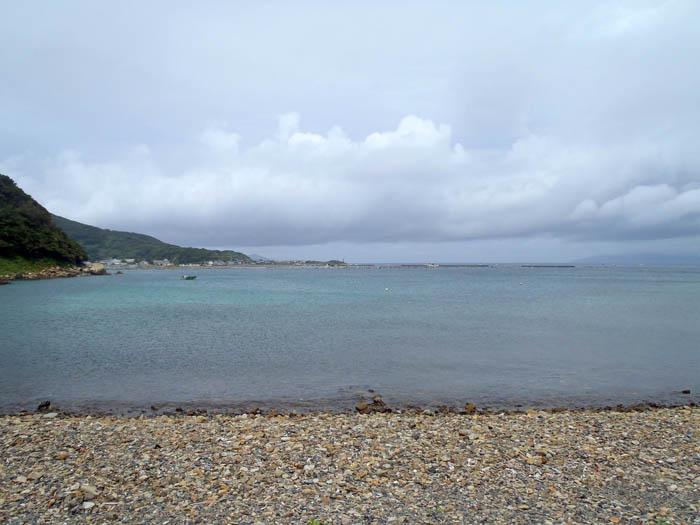 竜ヶ浜ビーチ
