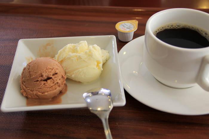 ダイワロイネットホテル富山朝食デザート